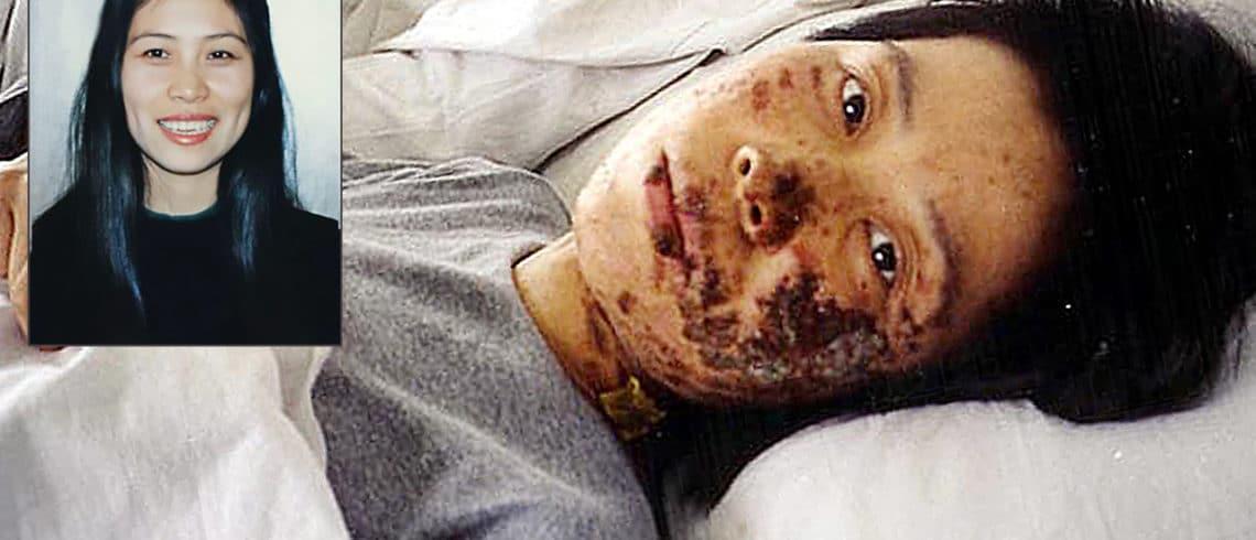 pratiquante de falun gong torturée à mort en détention en 2005