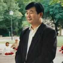 Maître Li Honzhi, fondateur du Falun Gong