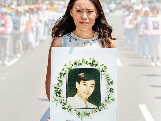 21 ans de persécution du Falun Gong en Chine