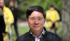 Alain Tong