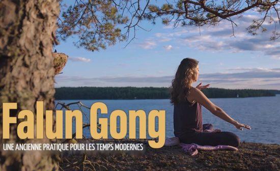 Falun Gong, une ancienne pratique pour les temps modernes