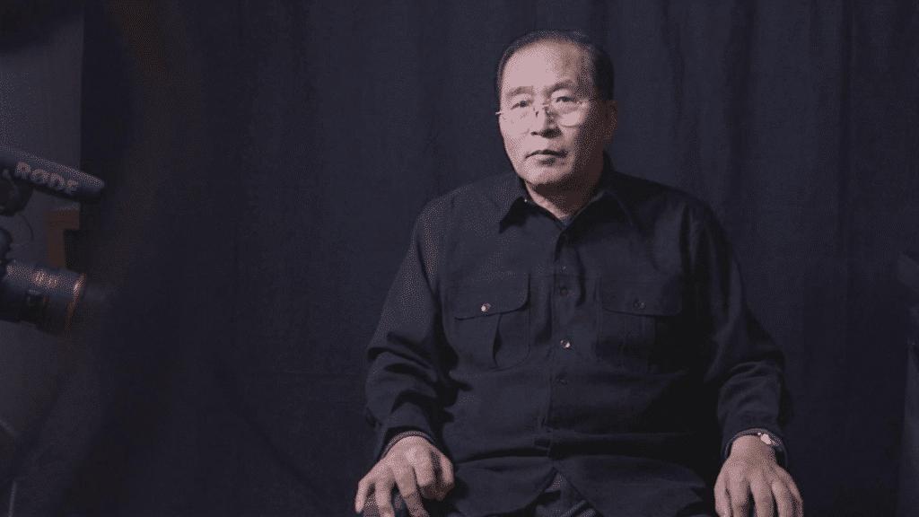 M. GuangSheng Han, ancien responsable du PSB et directeur du camp de travaux forcés