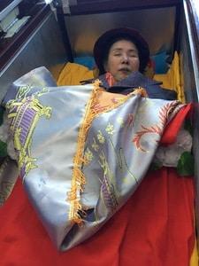 Madame Wang Shukun