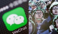 WeChat, la reconnaissance faciale utilisée par la police d'État chinoise prend pour cible le Falun Gong