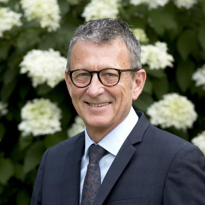 Jean-Luc Lagleize