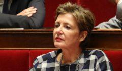 Frédérique Dumas, députée des Hauts-de-Seine