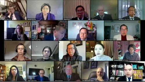 Les politiciens et les experts condamnent les prélèvements forcés d'organes du PCC