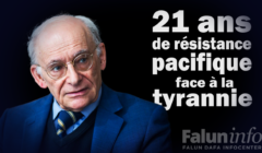Conférence de David Matas : Le régime chinois prélève de force des organes