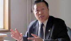 Gao Zhisheng, avocat persécuté par le régime chinois