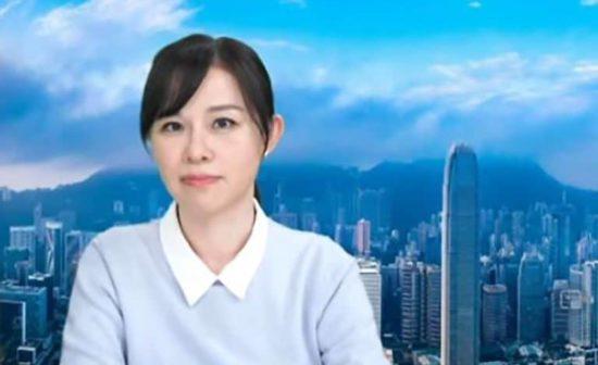 Rachel Huang